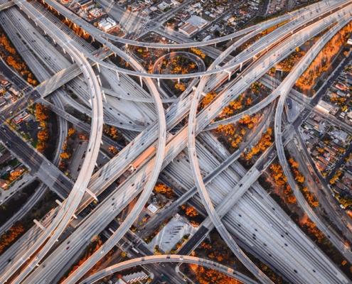 Verkehrs Management