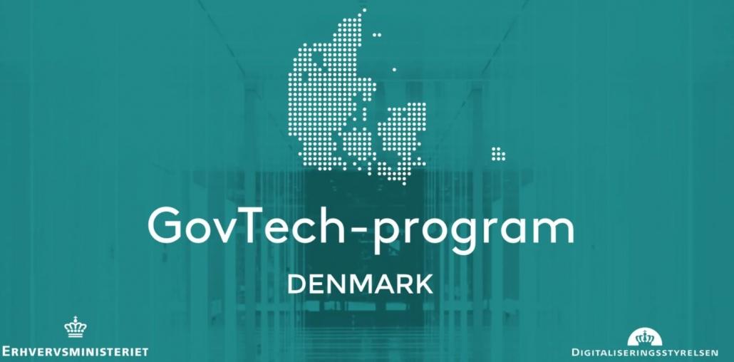 GovTech Denmark