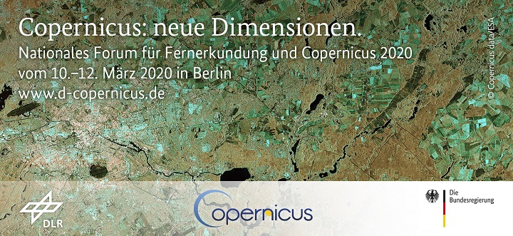 Nationales Forum Fernerkundung _Copernicus