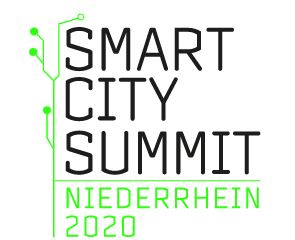 Smart City Summit Niederrhein Website Image
