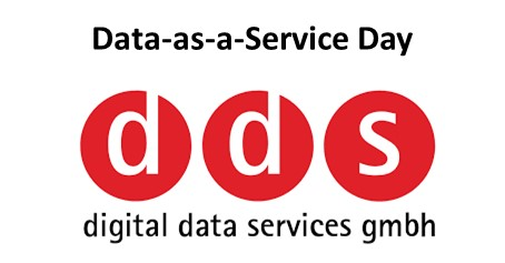 DDS Data as a Service Day