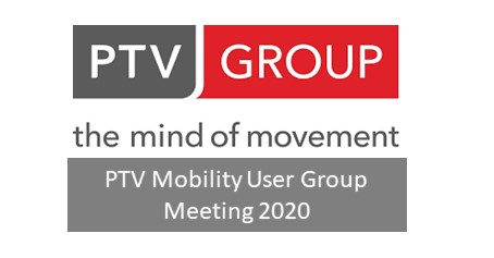 PTV User Group Meeting