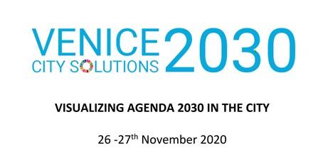 Venice City Solutions 2030